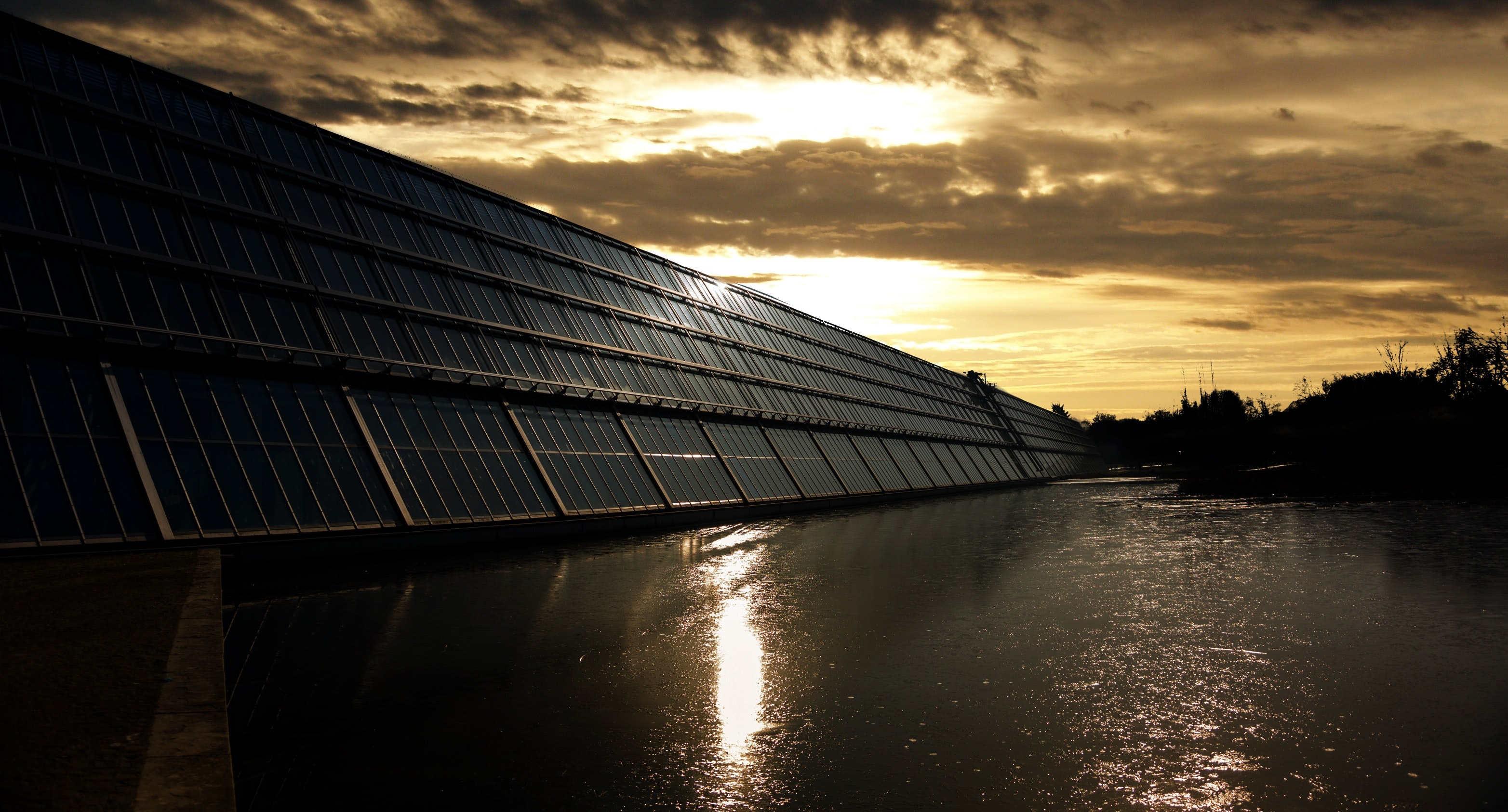 Gruppo Aura Impianto Fotovoltaico Rimini