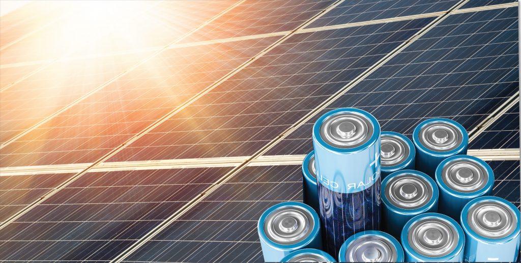 batterie di accumulo nuovo impianto fotovoltaico Rimini